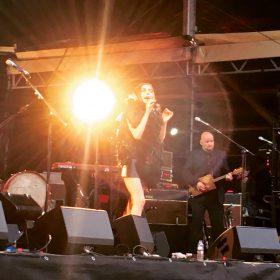 PJ Harvey erleuchet - 1
